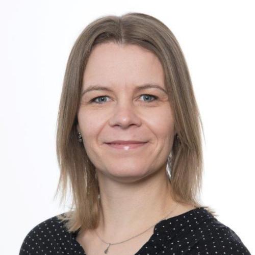 Astridur Elin Asgeirsdottir