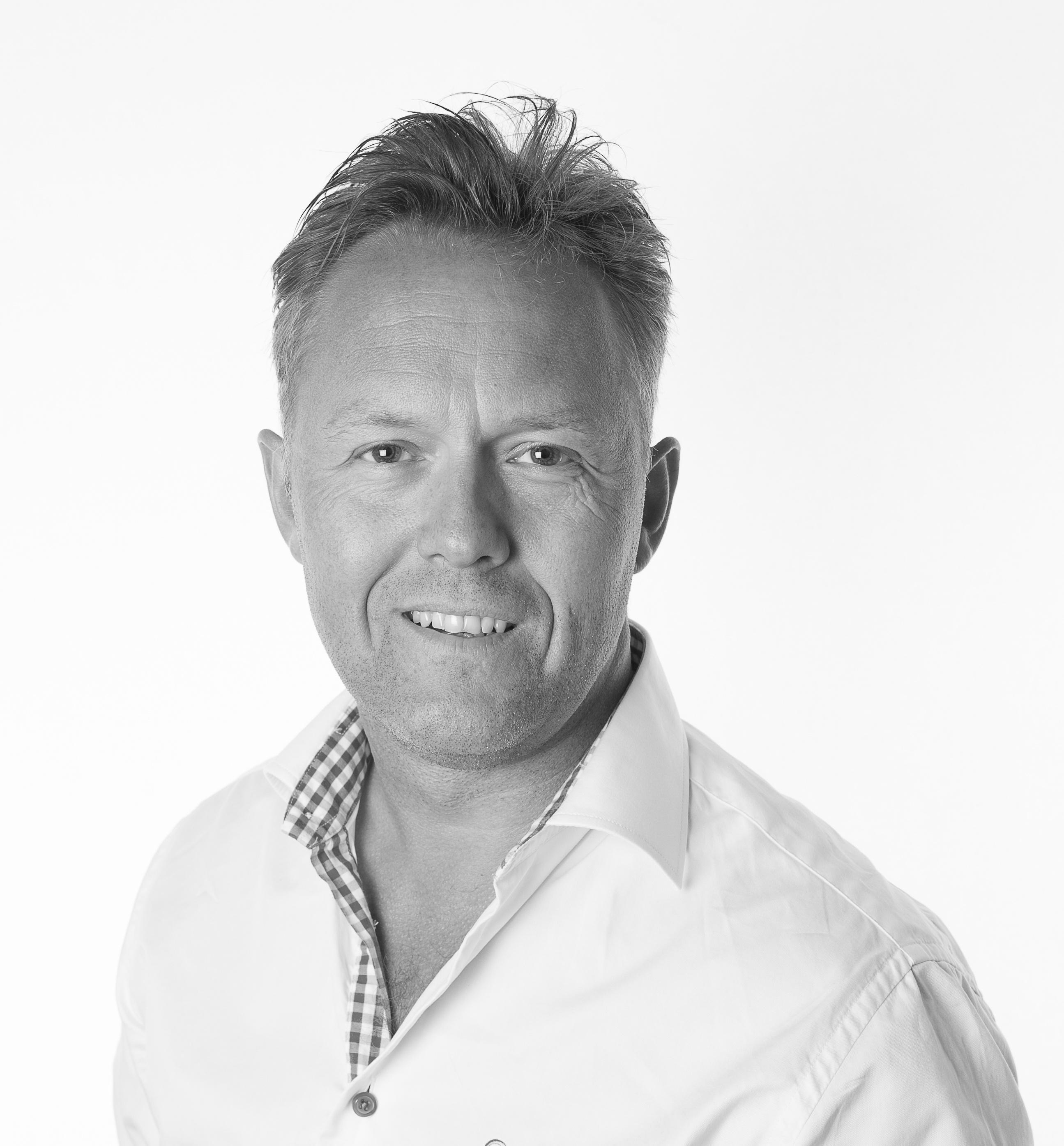 Symetri Norway Morten  Øverby