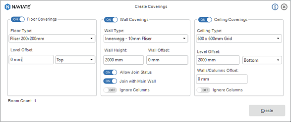 create-coverings-naviate-architecture