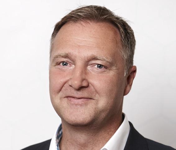 Henrik Munk Madsen